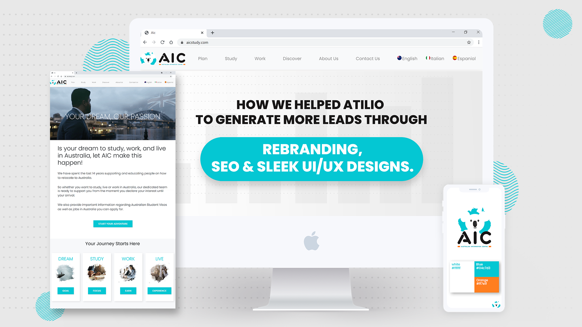 AIC Success Story